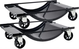 X-Racer 14100 siirtoalustat