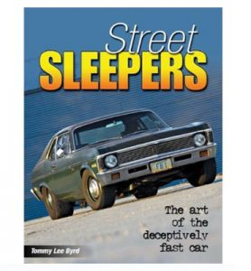 KIRJA STREET SLEEPERS: THE ART OF THE DECEPTIVEL
