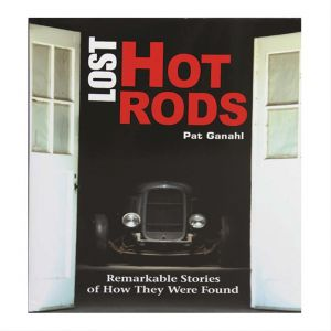 LOST HOT RODS