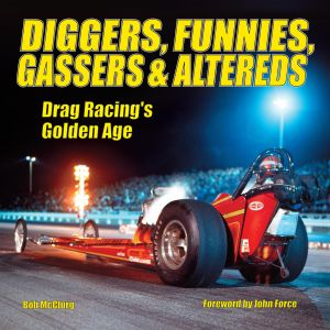 DIGGERS, GASSERS & ALTEREDS