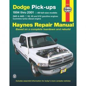 Haynes 30041 Korjausopas