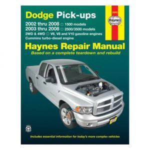 Haynes 30042 Korjausopas