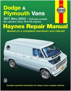 Haynes 30065 Korjausopas
