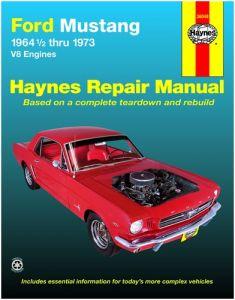 Haynes 36048 Korjausopas