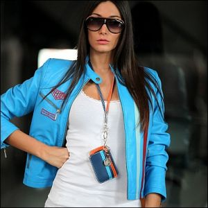 Gulf Le Bleu puhelinkotelo