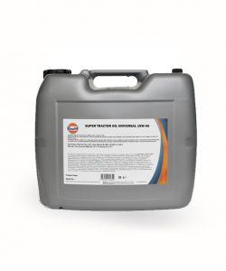 GULF SUPER TRACTOR OIL UNIVERSAL SAE 10W-30  200L