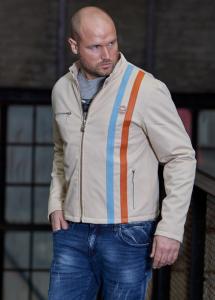 Stripe Replica takki koko M