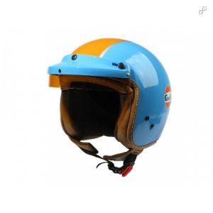 Gulf Helmet -avokypärä, koko XL