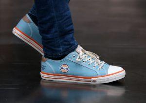Gulf Sneaker koko 43