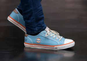 Gulf Sneaker koko 45