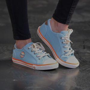Gulf Sneaker, naisten, koko 37