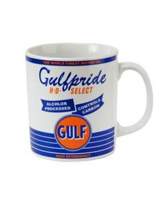 Gulf Pride HD Select muki