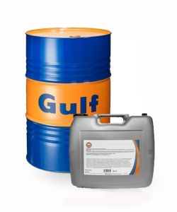 GULF FIDELITY COMPRESSOR OIL 46  20L