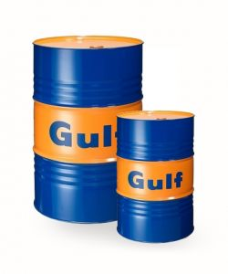 GULF SUPER TRACTOR OIL UNIVERSAL SAE 10W-40   200L