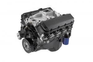 Chevrolet Performance 12568774 moottori