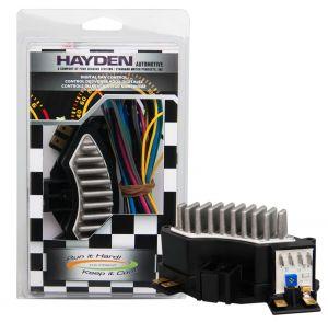 Hayden 3655 Sähkötuulettimen ohjaussarja