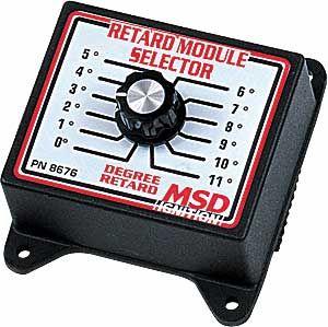 MSD 8676 Kierrostenvalitsin