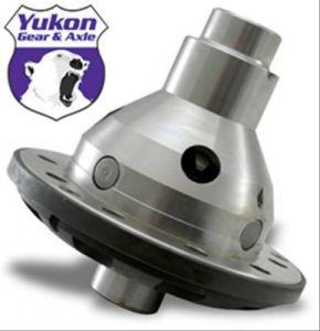 Yukon DGF8-28-SM Tasauspyörästön lukko