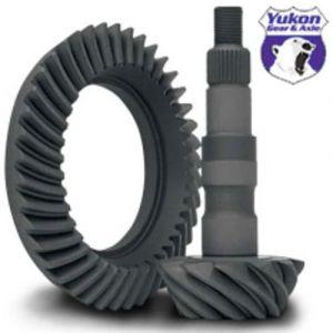Yukon GM8.25-373R Perävälitys