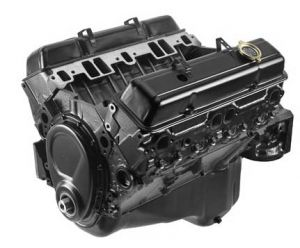 Chevrolet Performance 19355658 moottori
