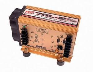 MSD 7222 Sytytysboksi