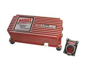MSD 6462 Sytytysboksi
