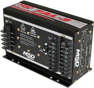 MSD 7330 Sytytysboksi