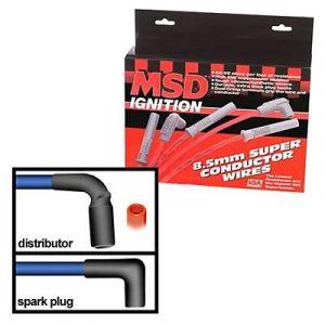 MSD 32149 Sytytysjohdot