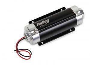 Holley 12-890 Polttoainepumppu sähköinen