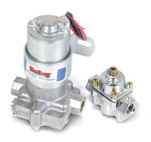 Holley 12-802-1 Polttoainepumppu sähköinen