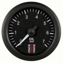 Stack ST3301 öljynpainemittari