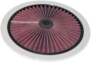K&N 66-1401XP Ilmansuodatin