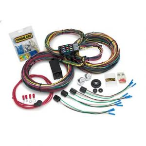 Painless Wiring 10123 Johtosarja