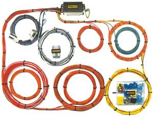Painless Wiring 10127 Johtosarja