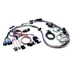 Painless Wiring 60103 Johto/relesarja
