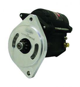 Powermaster 9605 startti