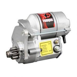 Powermaster 9513 startti