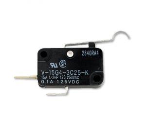 B&M 80629 NS katkaisia