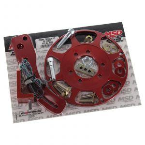 MSD 8620 Crank Trigger-sarja
