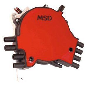 MSD 83811 virranjakaja