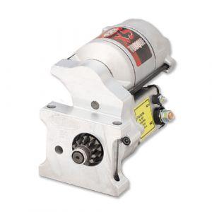 Powermaster 9510 startti
