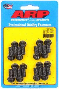 ARP 100-1202 Peltisarjan pultit