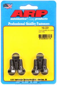 ARP 150-2201 Paineasetelman pultit