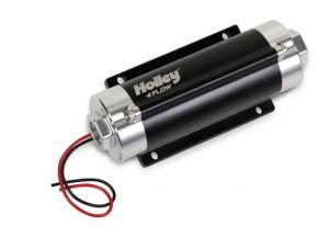 Holley 12-800 Polttoainepumppu sähköinen