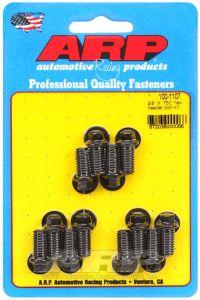 ARP 100-1107 Peltisarjan pultit