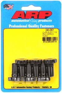 ARP 240-2801 Vauhtipyörän pultit