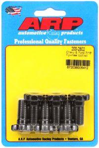 ARP 200-2802 Vauhtipyörän pultit