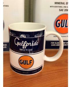 Gulf Classic Premium muki