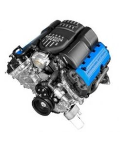 Ford Performance M-6007-M50B Moottori