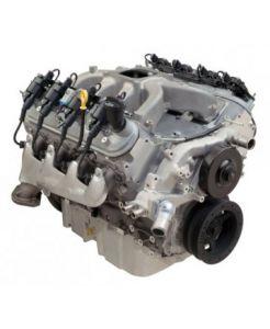 Chevrolet Performance 19370412 Moottori